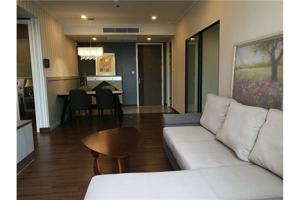 RE/MAX Executive Homes Agency's Nice 2 Bedroom for Rent Supalai Elite Sathorn-Suan 2