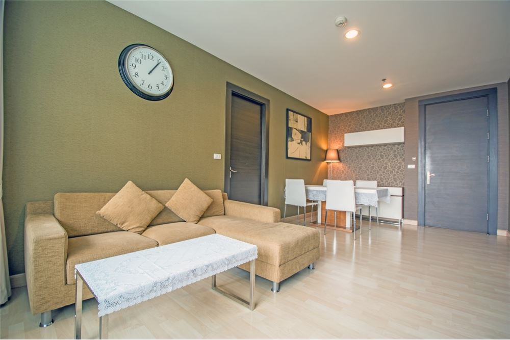 RE/MAX Properties Agency's 2 Beds for rent at Rhythm Ratchada 6