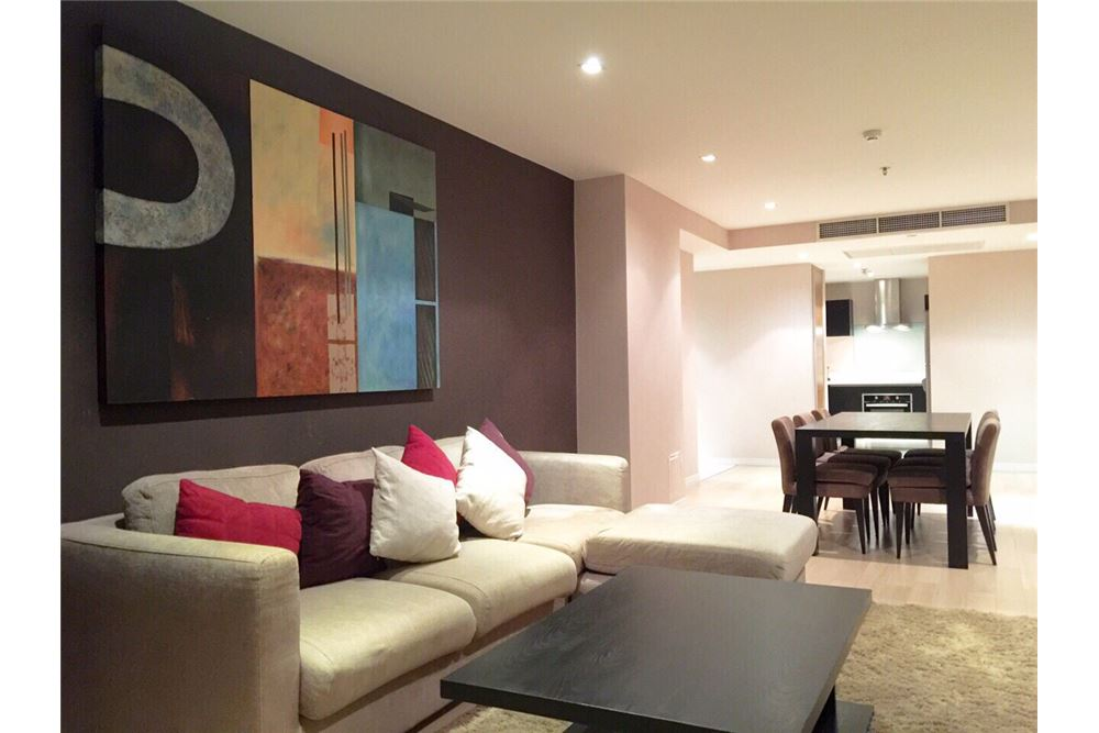RE/MAX Executive Homes Agency's Beautiful 2 Bedroom for Rent Eight Thonglor 2