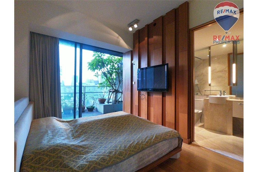 RE/MAX Properties Agency's SALE The Met Sathorn 2 BEDS 92 SQM 8
