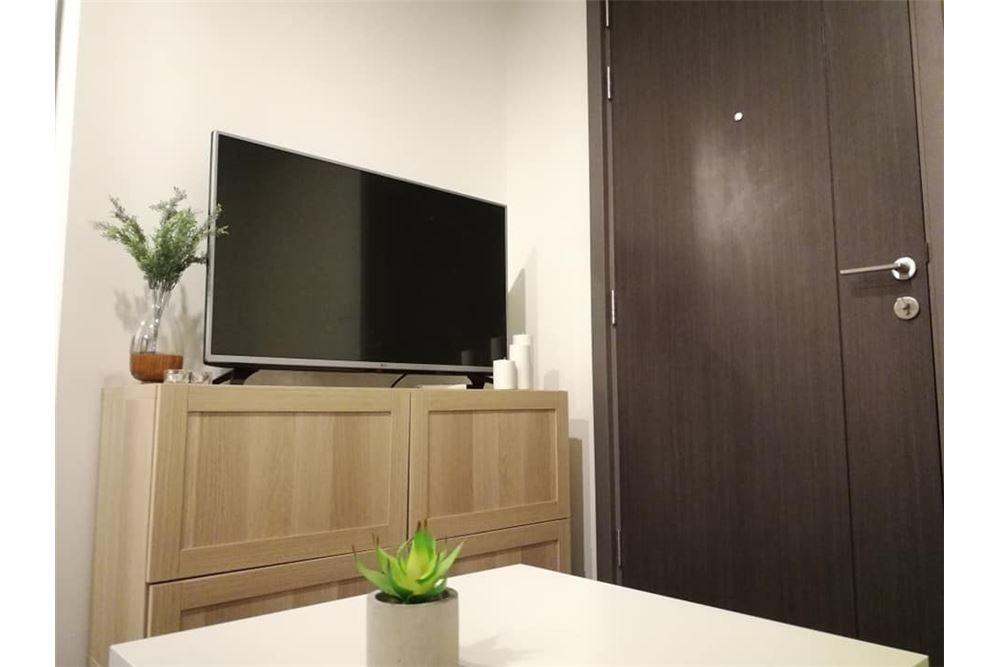 RE/MAX Properties Agency's RENT The Base Park East Sukhumvit 77 1BED 6