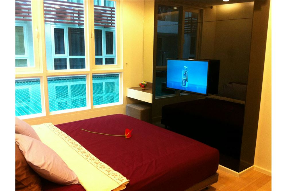 RE/MAX Properties Agency's RENT 15 SUKHUMVIT RESIDENCES 1 BED 37 SQM 1