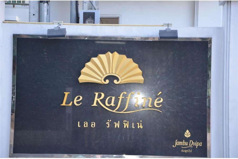 RE/MAX Properties Agency's FOR SALE  LE  RAFFINE SUKHUMVIT 39   2BED 237SQM 23