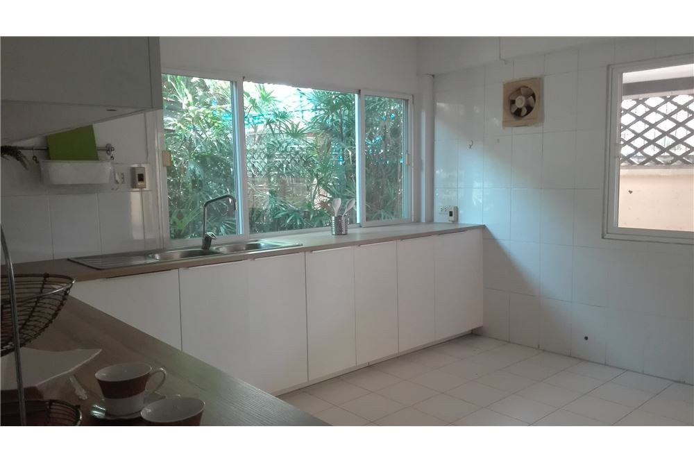 RE/MAX Executive Homes Agency's House For Rent in Compound Soi Soonvijai 3