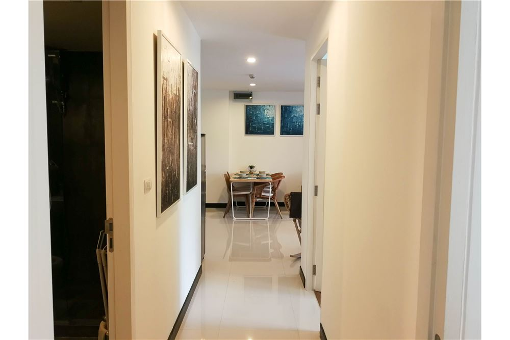 RE/MAX Properties Agency's New Spacious 2 beds for rent at Voque 16 11