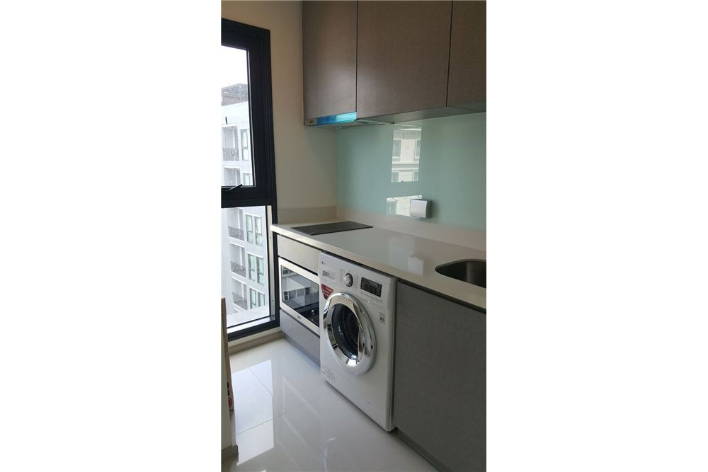 RE/MAX Executive Homes Agency's Rhythm Sukhumvit 36-38 / 1 Bed / For Rent 13