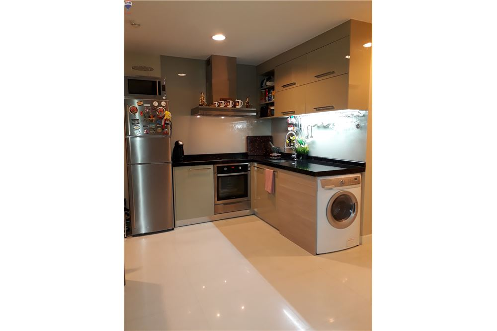 RE/MAX Properties Agency's FOR SALE THE CREST SUKHUMVIT 24 47 SQM 1 BED 6