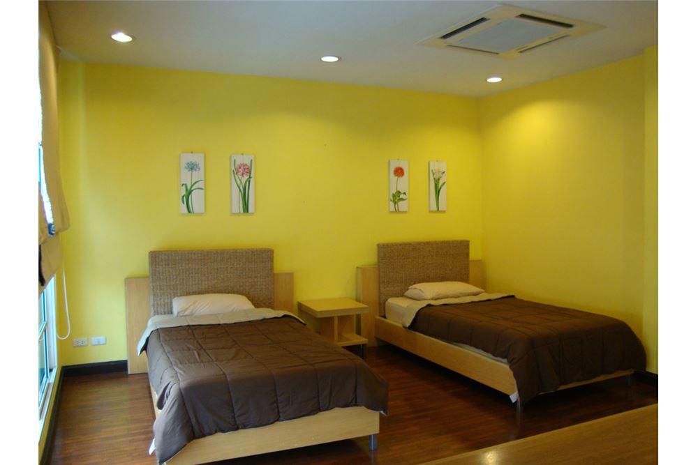 RE/MAX Executive Homes Agency's For Rent Townhouse at Moo Bann Klang Krung Thongl 10