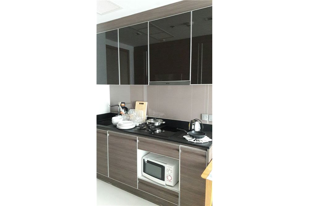 RE/MAX Properties Agency's RENT KEYNE BY SANSIRI 1 BED 35.5 SQM 4