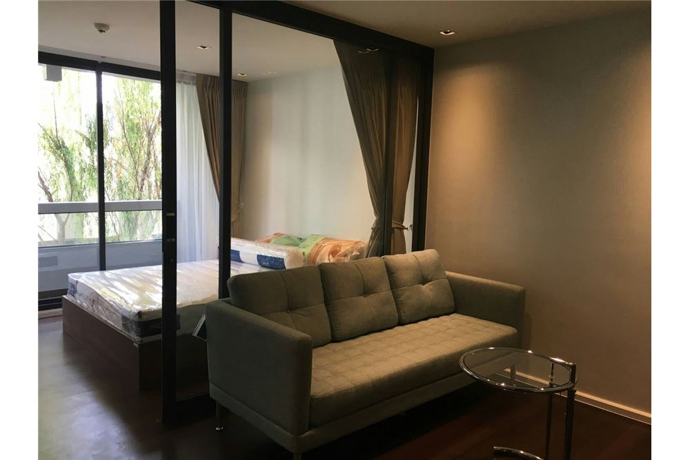 RE/MAX Properties Agency's FOR RENT FORMOSA LADPRAO 7   1BED 41SQM 5