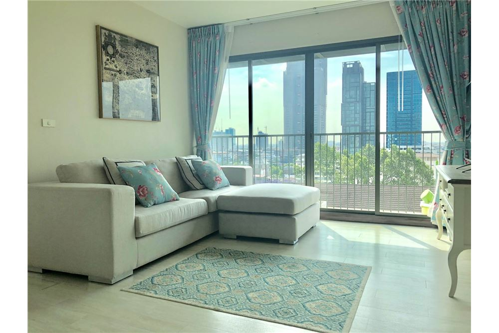 RE/MAX Properties Agency's SALE Noble Solo 1 Bedroom 1BED 45SQM. 4