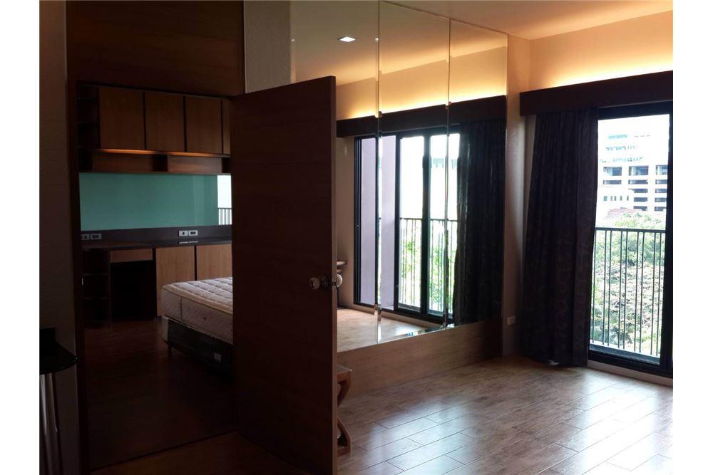 RE/MAX Properties Agency's RENT Noble Reveal 1Bedroom 46SQM. 3