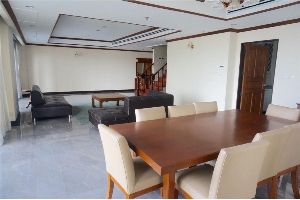 RE/MAX Properties Agency's FOR RENT LE  RAFFINE SUKHUMVIT 24   4BED 370SQM 1