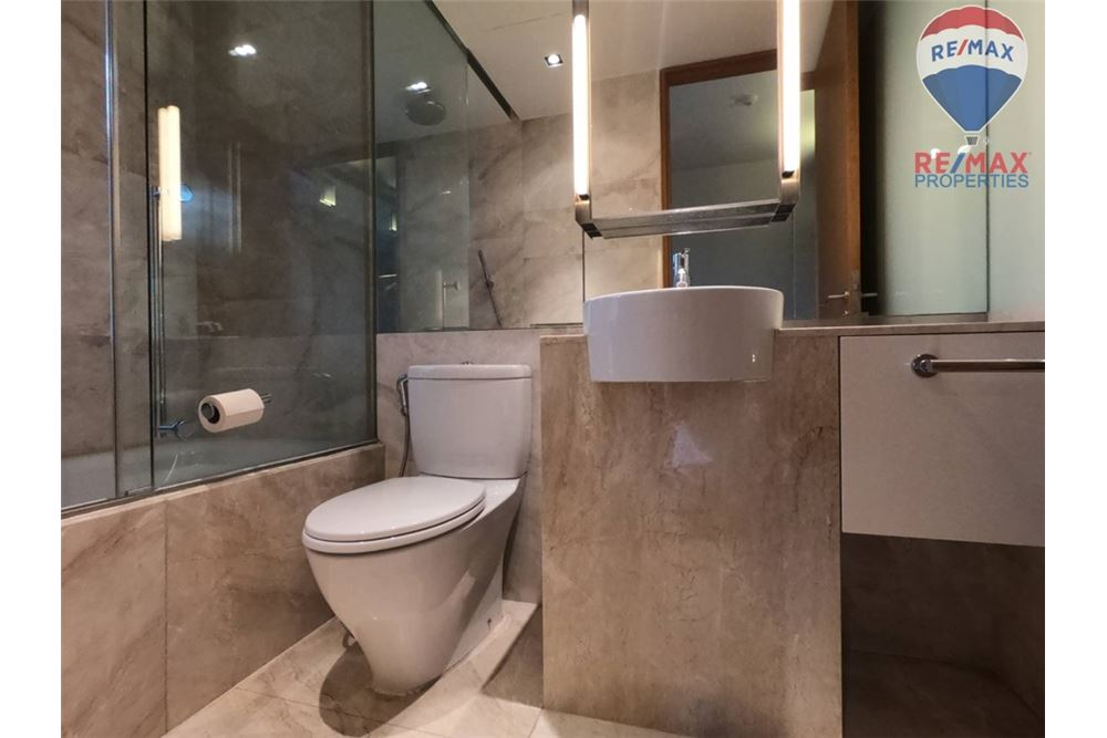 RE/MAX Properties Agency's SALE The Met Sathorn 2 BEDS 92 SQM 9