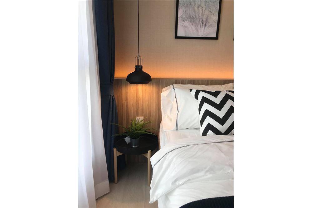 RE/MAX Properties Agency's brand new 1bedroom for rent Life Sukhumvit 48 7