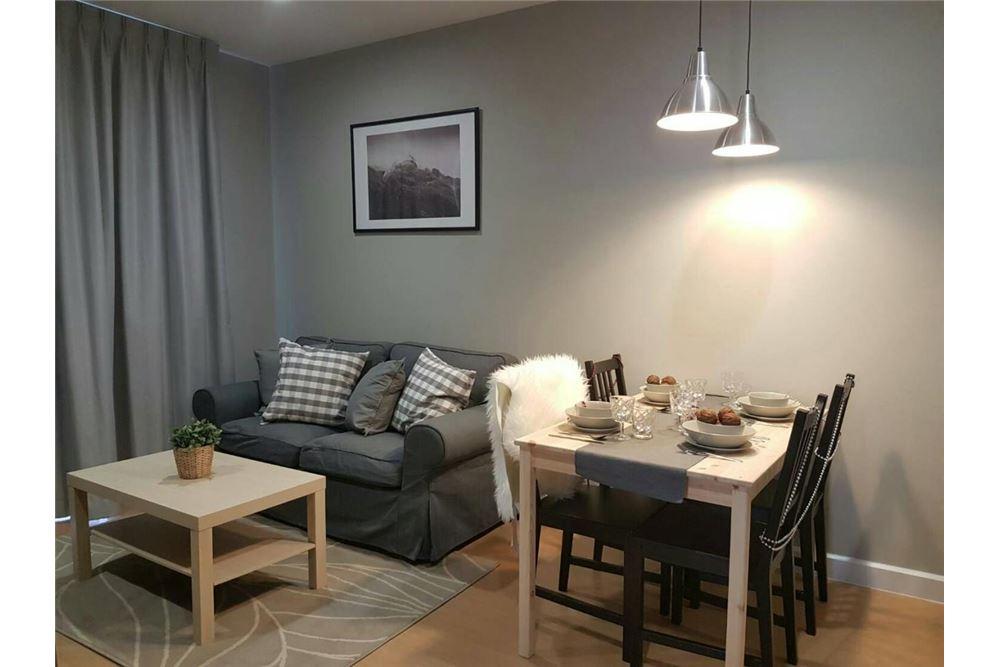 RE/MAX Properties Agency's Vista Garden Sukhumvit 71 Condos for Rent 2