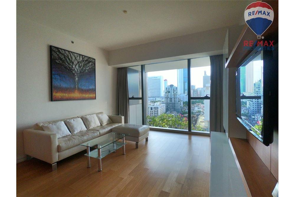 RE/MAX Properties Agency's SALE The Met Sathorn 2 BEDS 92 SQM 3