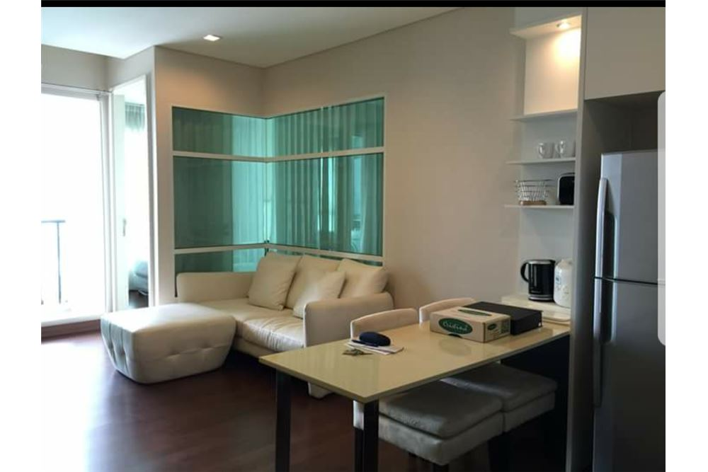 RE/MAX Executive Homes Agency's Spacious 1 Bedroom for Rent Ivy Thonglor 3