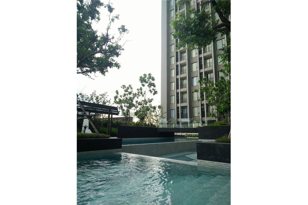 RE/MAX Properties Agency's 3 Bed for rent at The niche Pride Thonglor!! 13