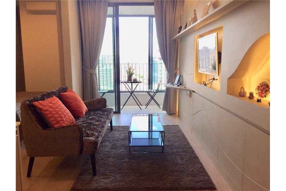 RE/MAX Properties Agency's Ideo Q Ratchathewi 1bedroom for sale 3