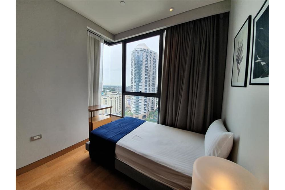 RE/MAX Properties Agency's The Lumpini24 For  RENT 4