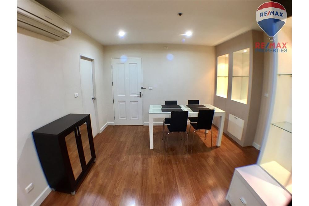 RE/MAX Properties Agency's RENT CONDO ONE X SUKHUMVIT 26 1 BED 51 SQM 4