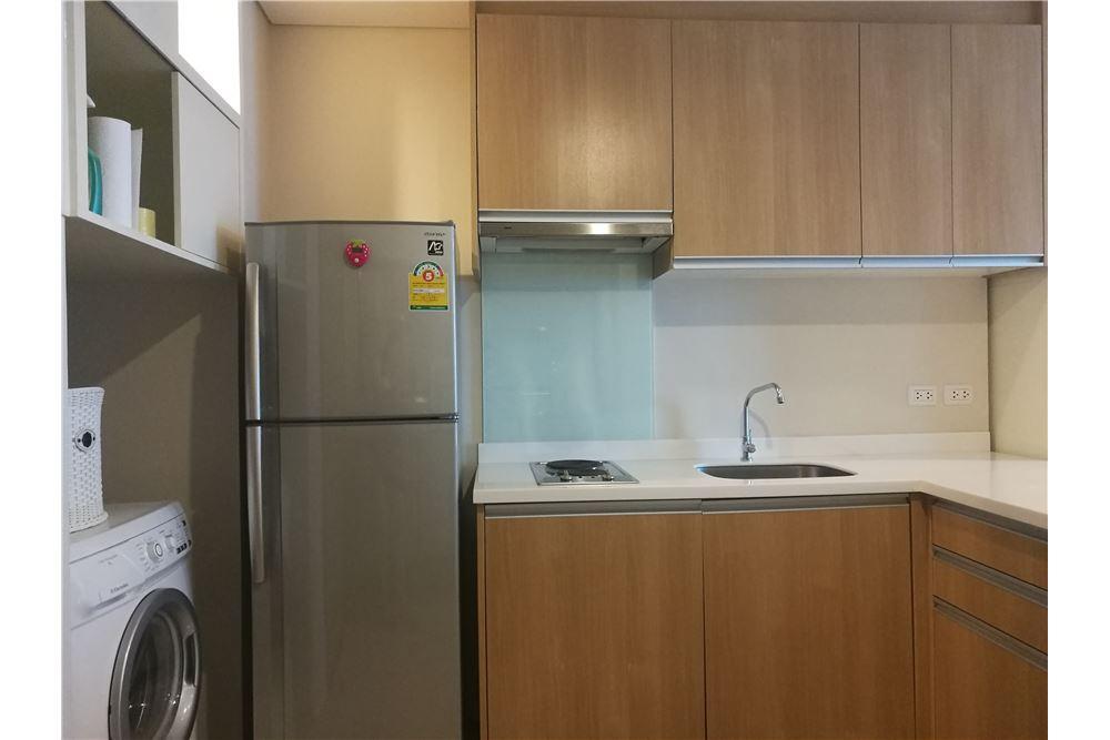 RE/MAX Properties Agency's Villa Asoke 1bedroom 11