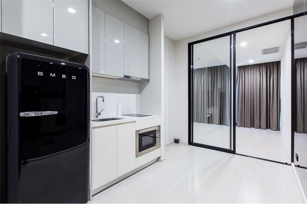 RE/MAX Properties Agency's 1Bed/48Sqm/13,500,000/@BTS Ploenchit 9