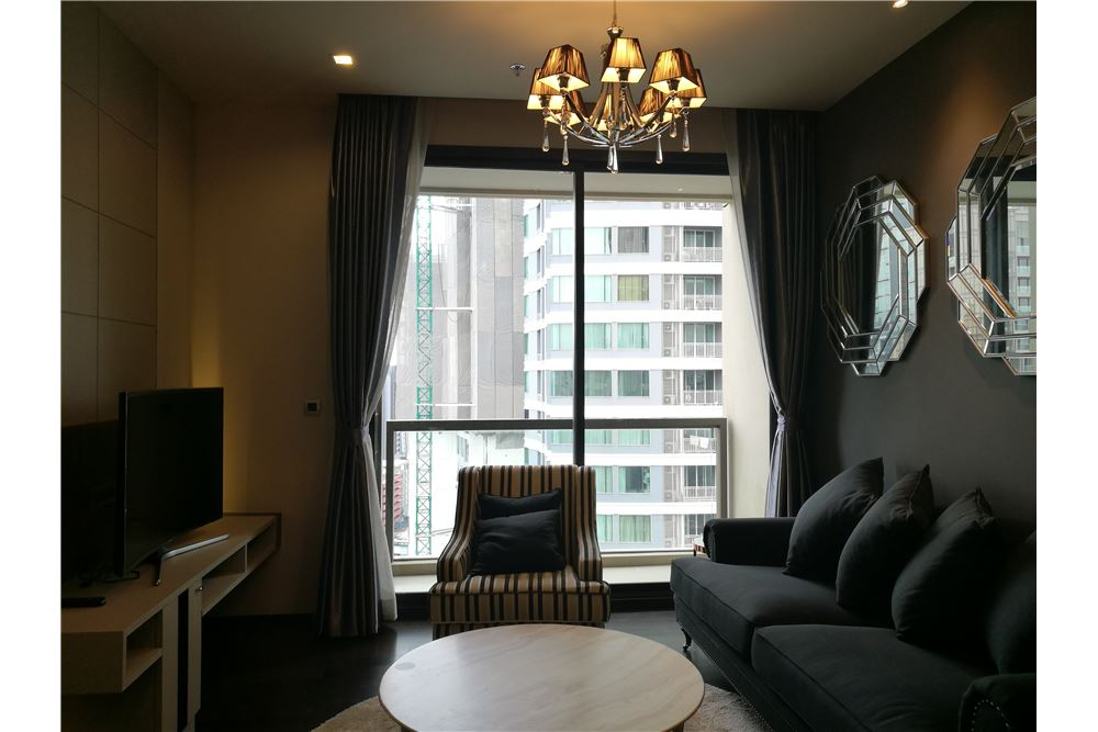 RE/MAX Properties Agency's RENT The XXXIX by Sansiri 2BED 65.62SQM. 3