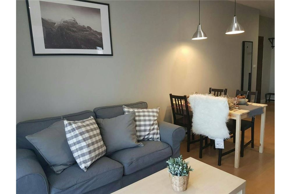 RE/MAX Properties Agency's Vista Garden Sukhumvit 71 Condos for Rent 3