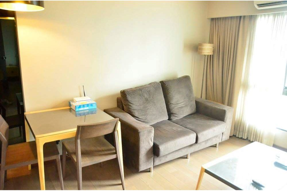 RE/MAX Executive Homes Agency's Nice 1 Bedroom for Sale Tidy Thonglor 3