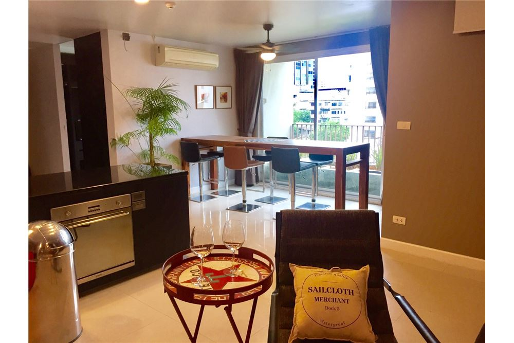 RE/MAX Executive Homes Agency's Beautiful 3 Bedroom for Sale The Clover Thonglor 3