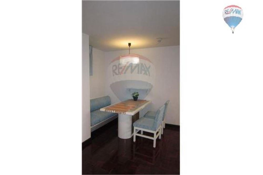 RE/MAX Properties Agency's FOR RENT  TAIPING TOWER SUKHUMVIT 63  2BED 102SQM 10