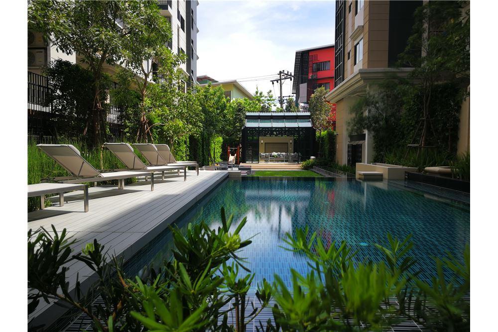 RE/MAX Properties Agency's For Rent The Nest Sukhumvit 22 | 1 Bedroom 14