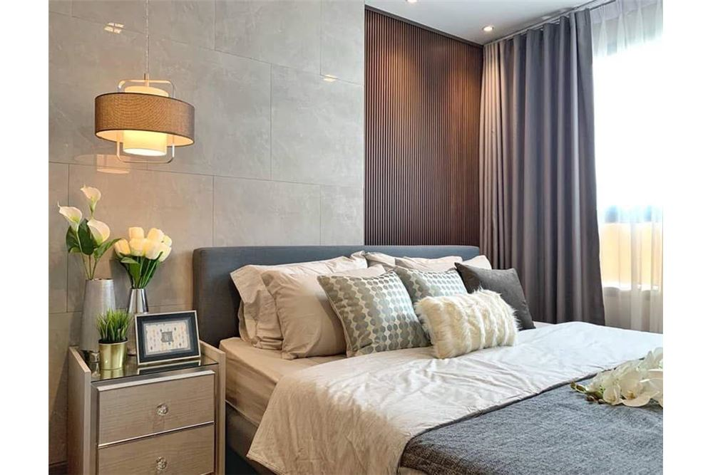 RE/MAX Properties Agency's Ideo Sukhumvit 93 2 BED  54 Sqm  Fully furnished 1