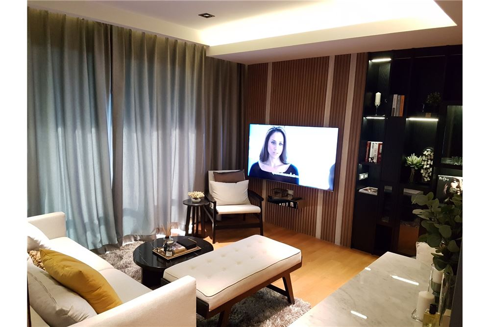 RE/MAX Properties Agency's RENT THE LUMPINI24 2BED 55SQM. 1