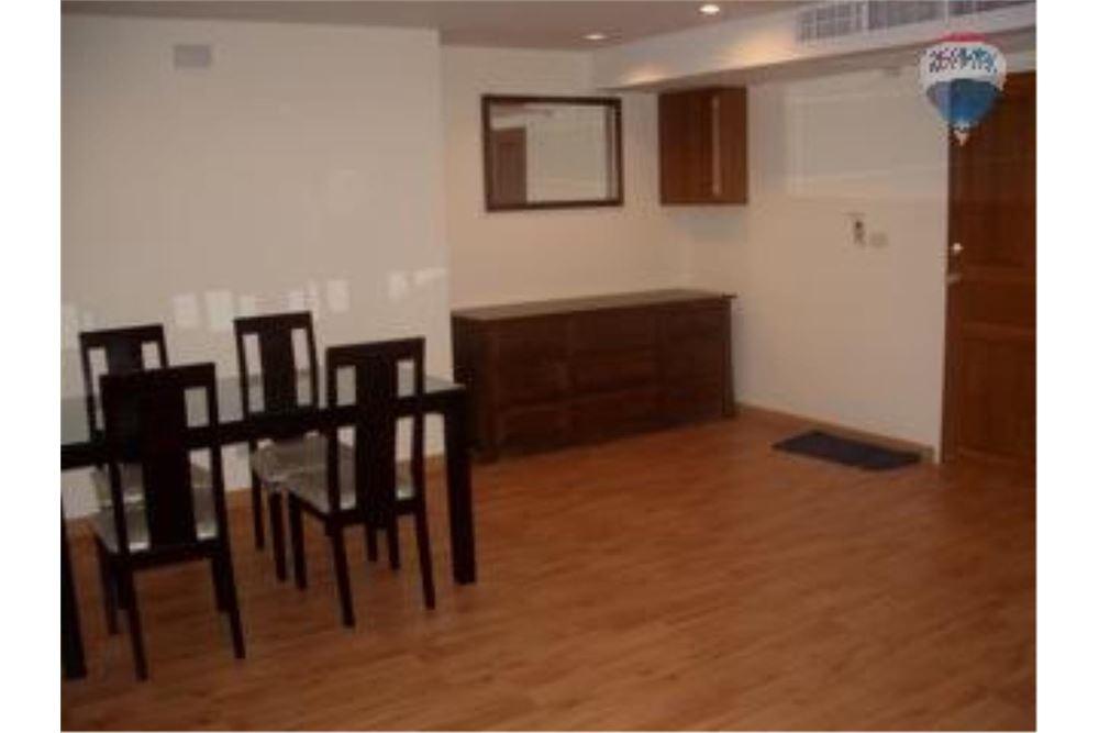 RE/MAX Properties Agency's FOR RENT  PRIME MANSION SUKHUMVIT31 2BED 125SQM 5