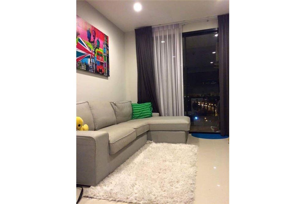 RE/MAX Properties Agency's for rent 1bedroom Vista Garden 2