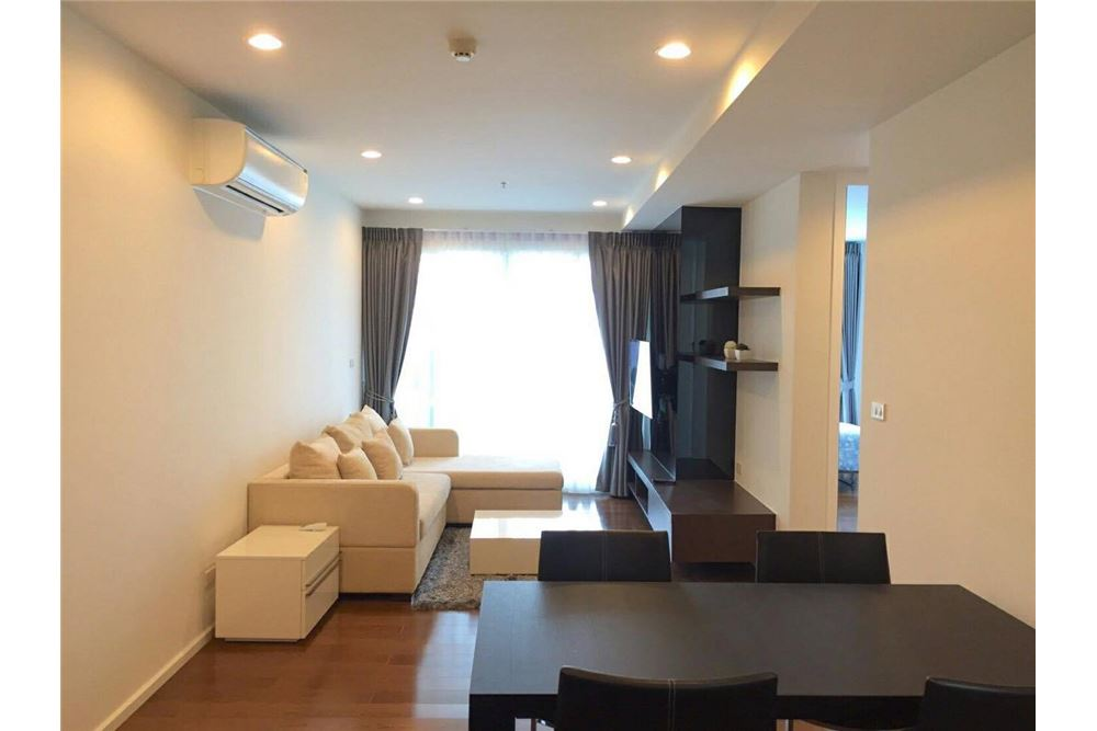 RE/MAX Executive Homes Agency's 15 Sukhumvit Residences / 2 Bedroom / for Rent 4