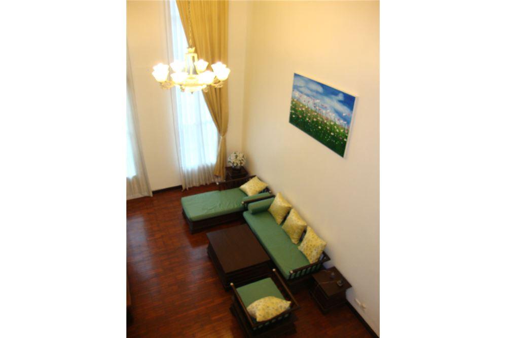 RE/MAX Executive Homes Agency's For Rent Townhouse at Moo Bann Klang Krung Thongl 4