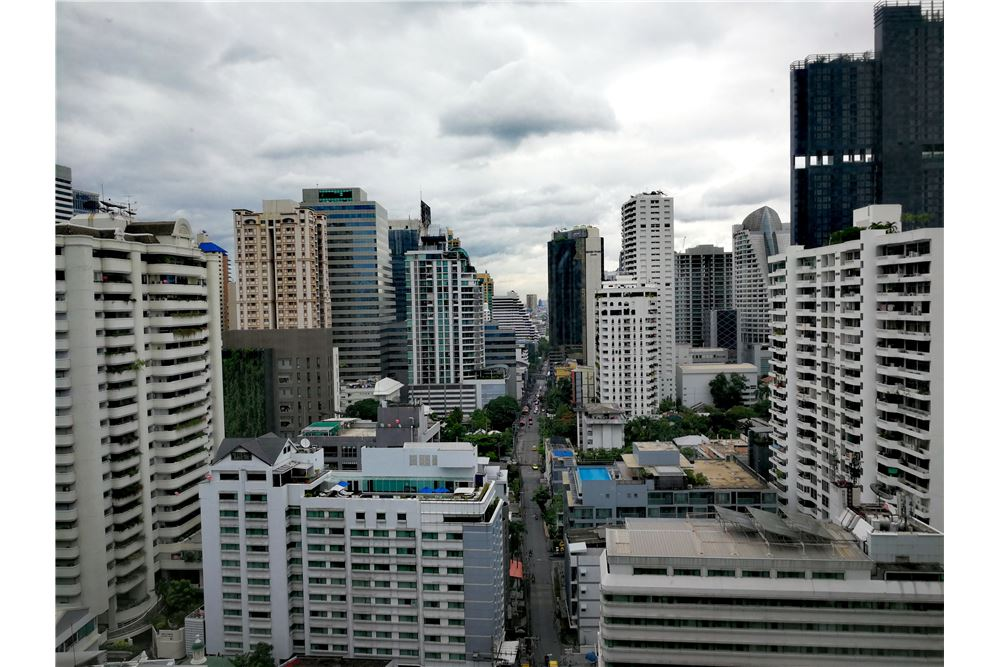 RE/MAX Properties Agency's The Trendy Condominium for rent | One bedroom 26
