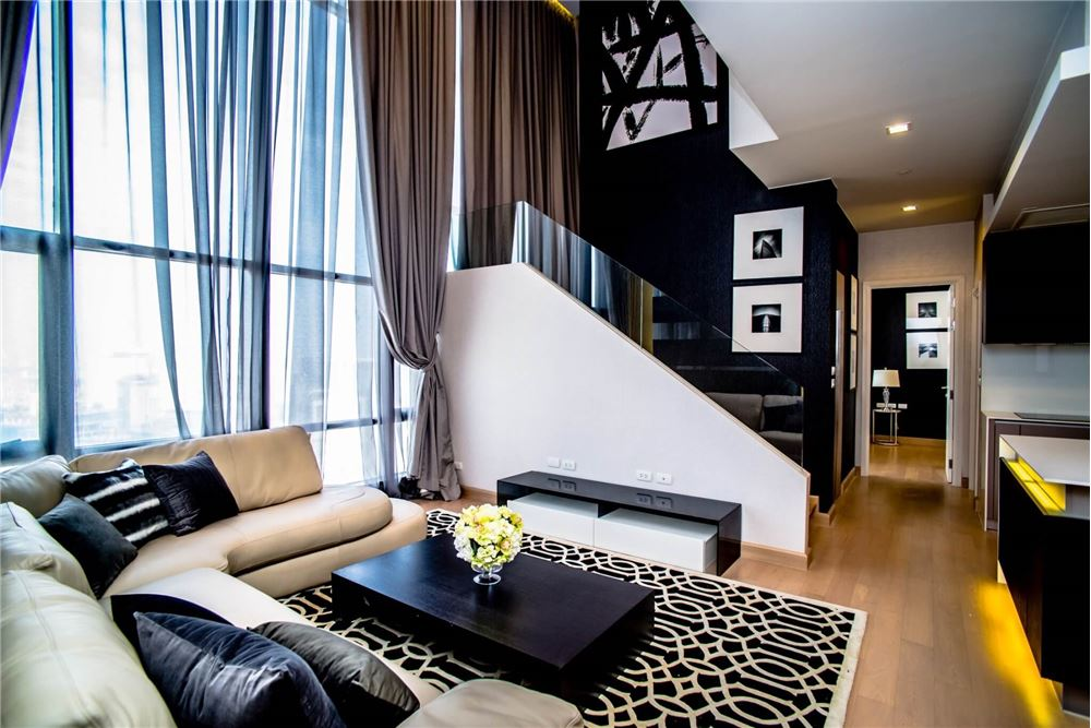 RE/MAX Properties Agency's RENT Urbano Absolute Sathon-Taksin 3BED 120SQM. 3