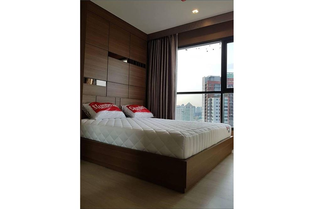 RE/MAX Properties Agency's RENT Life Sukhumvit 48 1BED 31 SQM 1