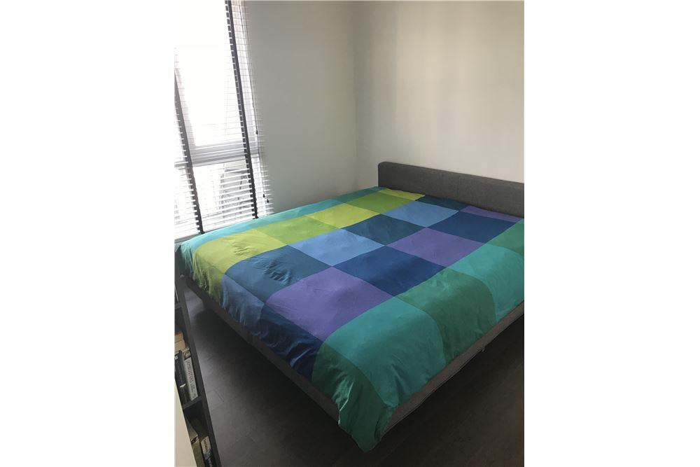 RE/MAX Properties Agency's Sale 1bedroom 15 Sukhumvit Residences 12