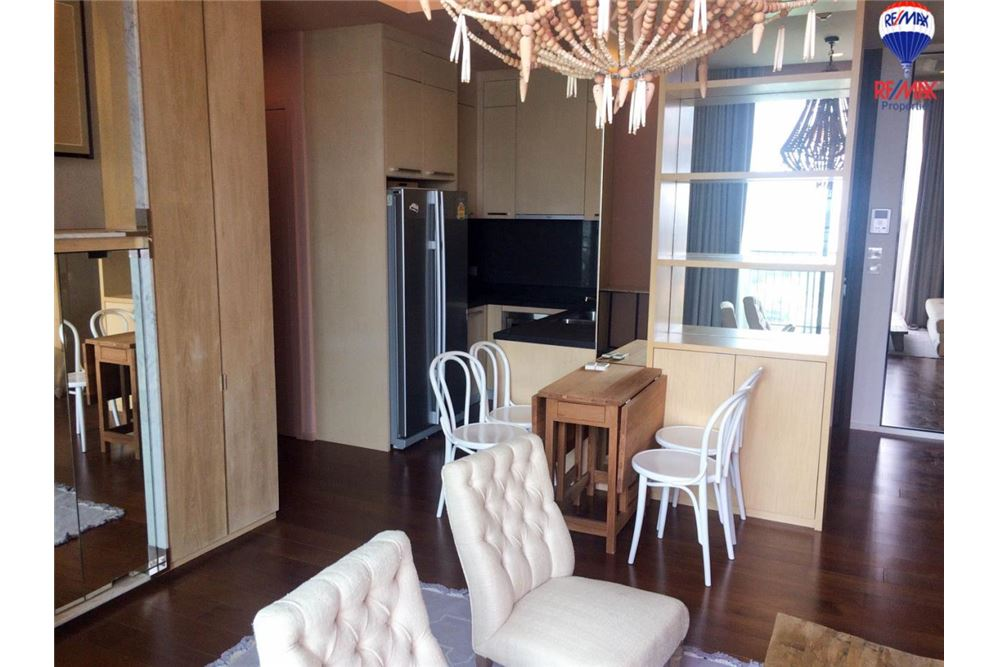 RE/MAX Properties Agency's FOR RENT Quattro by Sansiri 2BED 86SQM. 13