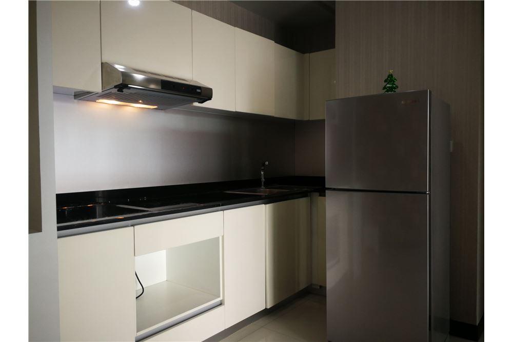 RE/MAX Properties Agency's SALE Voque Sukhumvit 16 | 48sqm. 1 Bedroom 4