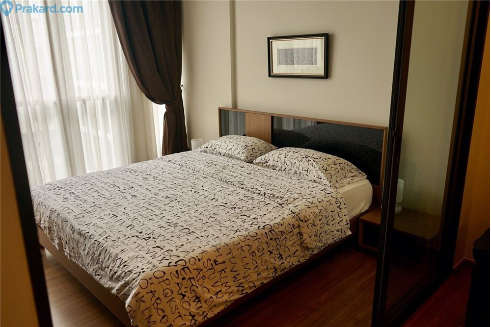 RE/MAX Properties Agency's For RENT 1 BEDROOM 37 SQM at Hasu Haus 1