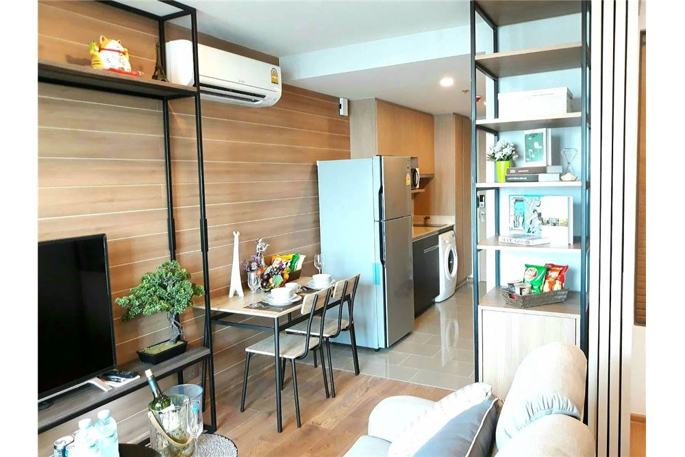 RE/MAX Properties Agency's RENT Q Chidlom - Phetchaburi 1BED 45SQM. 2