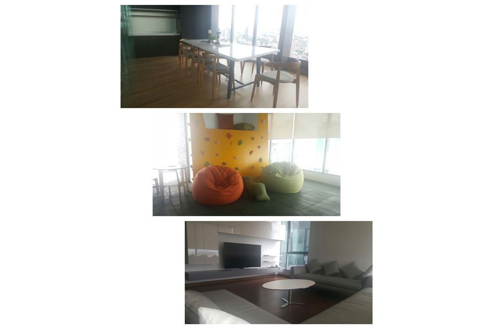 RE/MAX Properties Agency's SALE The Lumpini 24 2BED 55.02 SQM. 12