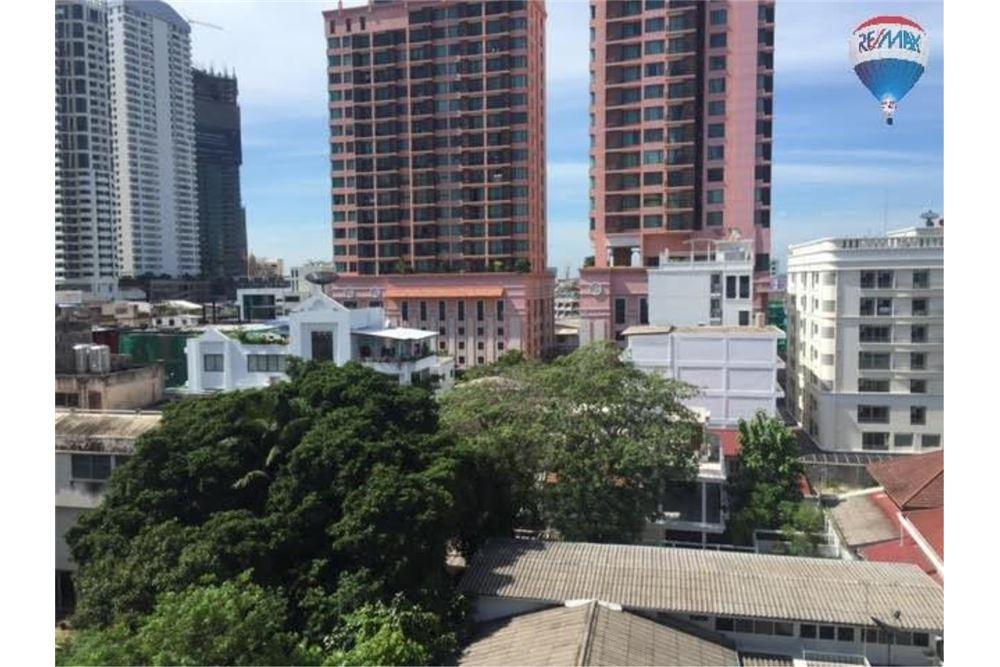 RE/MAX Properties Agency's For-Rent La Maison Sukhumvit 22 ,Bangkok 5